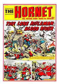 Cover Thumbnail for The Hornet (D.C. Thomson, 1963 series) #339