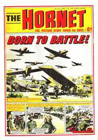 Cover Thumbnail for The Hornet (D.C. Thomson, 1963 series) #344