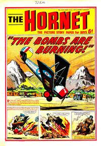 Cover Thumbnail for The Hornet (D.C. Thomson, 1963 series) #350