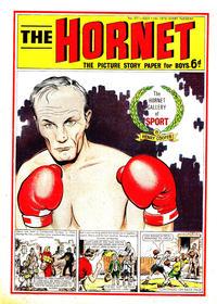 Cover Thumbnail for The Hornet (D.C. Thomson, 1963 series) #357