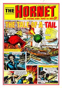 Cover Thumbnail for The Hornet (D.C. Thomson, 1963 series) #361