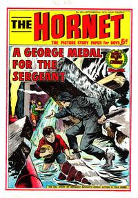 Cover Thumbnail for The Hornet (D.C. Thomson, 1963 series) #365
