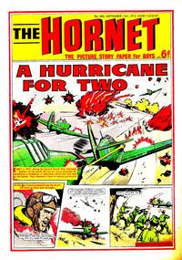 Cover Thumbnail for The Hornet (D.C. Thomson, 1963 series) #366