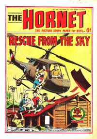 Cover Thumbnail for The Hornet (D.C. Thomson, 1963 series) #369