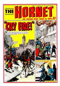 Cover Thumbnail for The Hornet (D.C. Thomson, 1963 series) #371