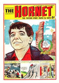 Cover Thumbnail for The Hornet (D.C. Thomson, 1963 series) #376