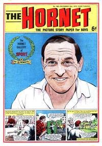 Cover Thumbnail for The Hornet (D.C. Thomson, 1963 series) #380