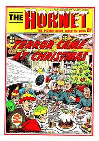 Cover Thumbnail for The Hornet (D.C. Thomson, 1963 series) #381