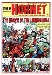 Cover Thumbnail for The Hornet (D.C. Thomson, 1963 series) #383