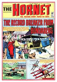 Cover Thumbnail for The Hornet (D.C. Thomson, 1963 series) #388