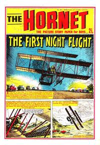 Cover Thumbnail for The Hornet (D.C. Thomson, 1963 series) #392