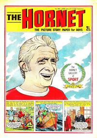 Cover Thumbnail for The Hornet (D.C. Thomson, 1963 series) #396