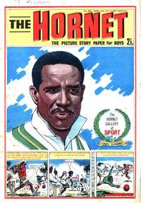 Cover Thumbnail for The Hornet (D.C. Thomson, 1963 series) #398