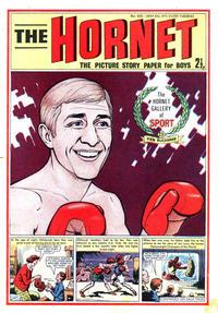 Cover Thumbnail for The Hornet (D.C. Thomson, 1963 series) #400