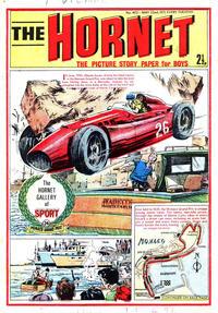 Cover Thumbnail for The Hornet (D.C. Thomson, 1963 series) #402