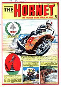Cover Thumbnail for The Hornet (D.C. Thomson, 1963 series) #404