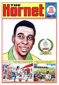 Cover Thumbnail for The Hornet (D.C. Thomson, 1963 series) #406
