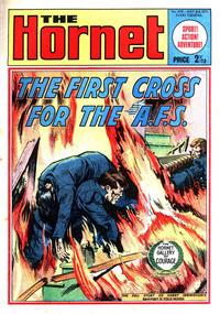 Cover Thumbnail for The Hornet (D.C. Thomson, 1963 series) #408