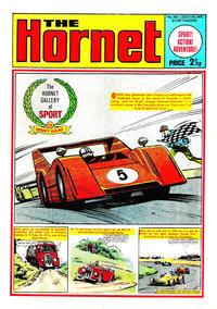 Cover Thumbnail for The Hornet (D.C. Thomson, 1963 series) #410