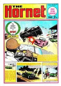 Cover Thumbnail for The Hornet (D.C. Thomson, 1963 series) #412