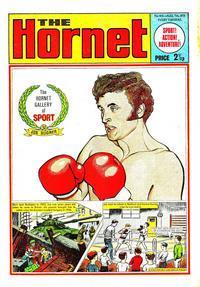 Cover Thumbnail for The Hornet (D.C. Thomson, 1963 series) #413