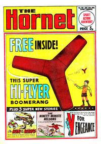 Cover Thumbnail for The Hornet (D.C. Thomson, 1963 series) #419