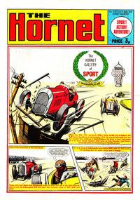 Cover Thumbnail for The Hornet (D.C. Thomson, 1963 series) #423