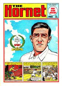 Cover Thumbnail for The Hornet (D.C. Thomson, 1963 series) #426