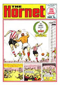 Cover Thumbnail for The Hornet (D.C. Thomson, 1963 series) #427