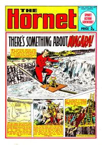 Cover Thumbnail for The Hornet (D.C. Thomson, 1963 series) #428