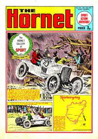 Cover Thumbnail for The Hornet (D.C. Thomson, 1963 series) #431