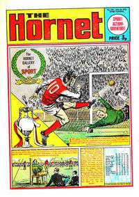 Cover Thumbnail for The Hornet (D.C. Thomson, 1963 series) #434