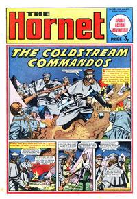 Cover Thumbnail for The Hornet (D.C. Thomson, 1963 series) #435
