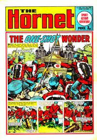 Cover Thumbnail for The Hornet (D.C. Thomson, 1963 series) #438