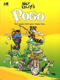 Cover Thumbnail for Walt Kelly's Pogo (Hermes Press, 2014 series) #3