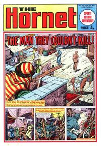 Cover Thumbnail for The Hornet (D.C. Thomson, 1963 series) #443
