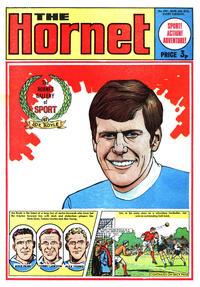 Cover Thumbnail for The Hornet (D.C. Thomson, 1963 series) #444