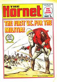 Cover Thumbnail for The Hornet (D.C. Thomson, 1963 series) #450