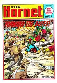 Cover Thumbnail for The Hornet (D.C. Thomson, 1963 series) #452