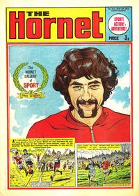 Cover Thumbnail for The Hornet (D.C. Thomson, 1963 series) #453