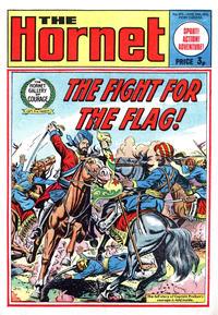 Cover Thumbnail for The Hornet (D.C. Thomson, 1963 series) #459