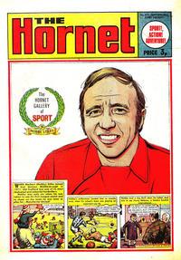 Cover Thumbnail for The Hornet (D.C. Thomson, 1963 series) #454