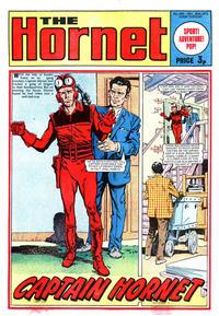 Cover Thumbnail for The Hornet (D.C. Thomson, 1963 series) #486