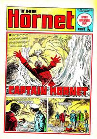 Cover Thumbnail for The Hornet (D.C. Thomson, 1963 series) #488