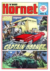 Cover Thumbnail for The Hornet (D.C. Thomson, 1963 series) #490