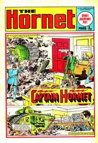 Cover Thumbnail for The Hornet (D.C. Thomson, 1963 series) #501