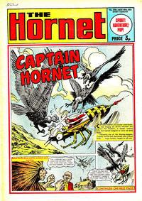 Cover Thumbnail for The Hornet (D.C. Thomson, 1963 series) #506