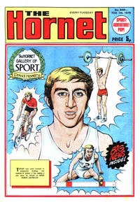 Cover Thumbnail for The Hornet (D.C. Thomson, 1963 series) #648