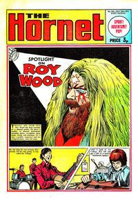 Cover Thumbnail for The Hornet (D.C. Thomson, 1963 series) #516