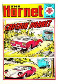 Cover Thumbnail for The Hornet (D.C. Thomson, 1963 series) #517